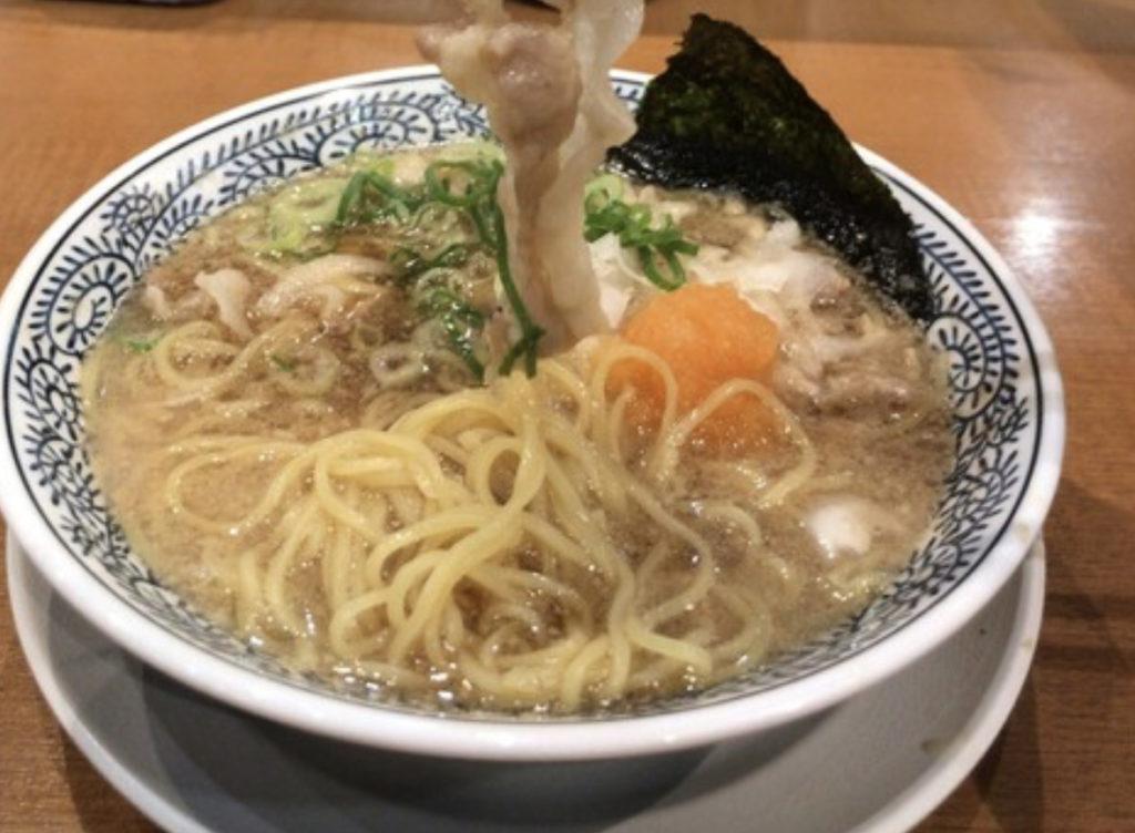 丸源商店 福岡志免
